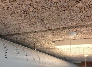 Ilmanvaihtokanava katossa, sisäilmatutkimus